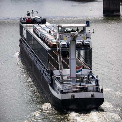 大件货物海运