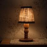 台灯卧室床头灯