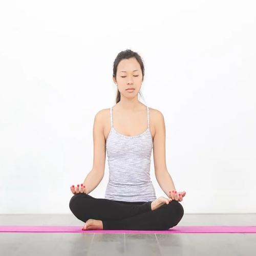 瑜伽减肥你要知道的