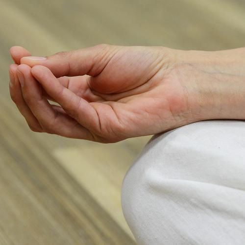 瑜伽之父分享心得:93岁还坚持练