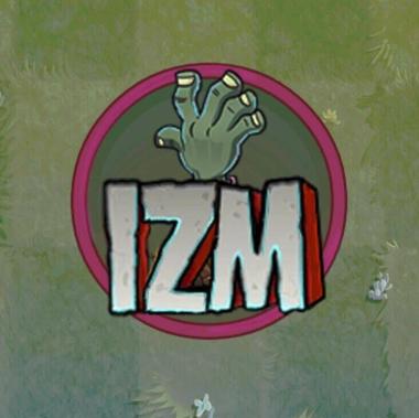 植物大战僵尸2 IZM