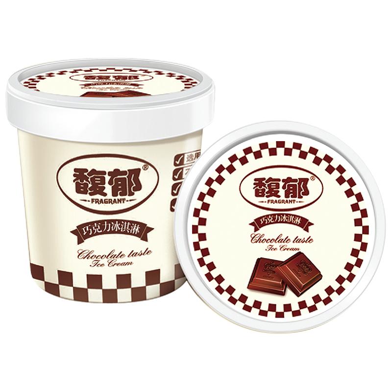 馥郁-巧克力
